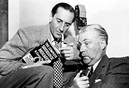 The New Adventures of Sherlock Holmes - Old-time Radio Show